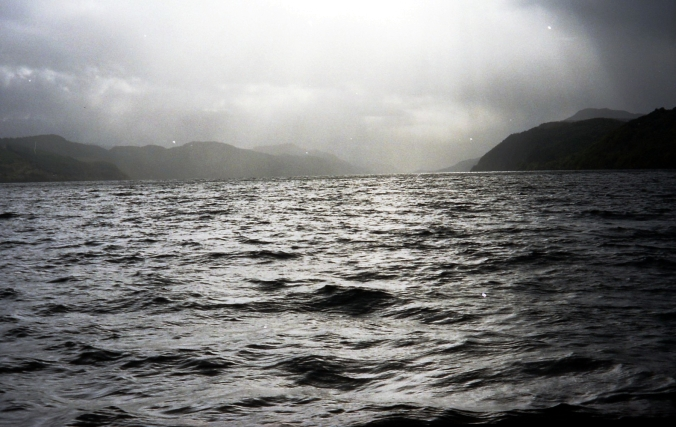 Picture of Loch Ness