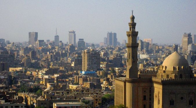 Picture of Cairo, Egypt