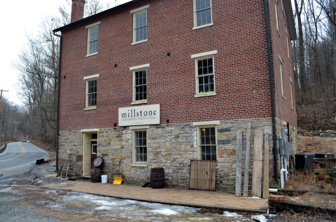 Picture of MillStone Cellars in Monkton, Maryland, USA